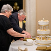 Brown 50th Wedding Anniversary :